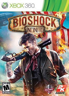 ביושוק אינפינייט Bioshock Infinite