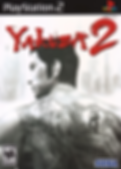 Yakuza 2 ps2 2 יאקוזה