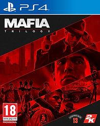 Mafia trilogy משחק מאפיה הטרילוגיה