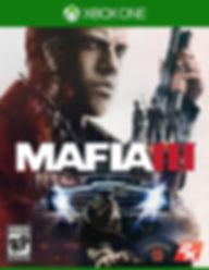 Mafia מפיה 3