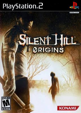 סיילנט היל: ההתחלהSilent Hill: Origins