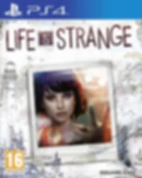 Life Is Strange משחק