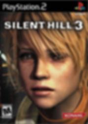 סיילנט היל 3Silent Hill 3