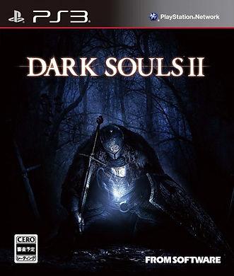 דארק סולס 2 - Dark Souls II