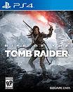 Rise of the Tomb Raider טומב ריידר