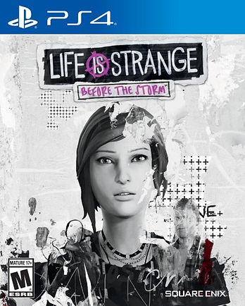 Life Is Strange Before the Storm משחק