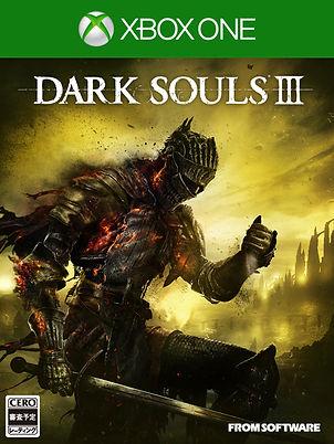 דארק סולס 3 - Dark souls III