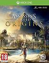 Assassin's Creed Origins אססין קריד אוריג'ינס