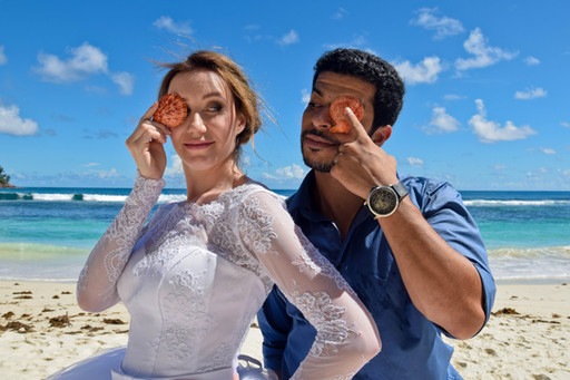 Best Seychelles wedding photographer