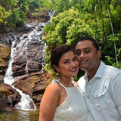 Chiranjit & Rammani