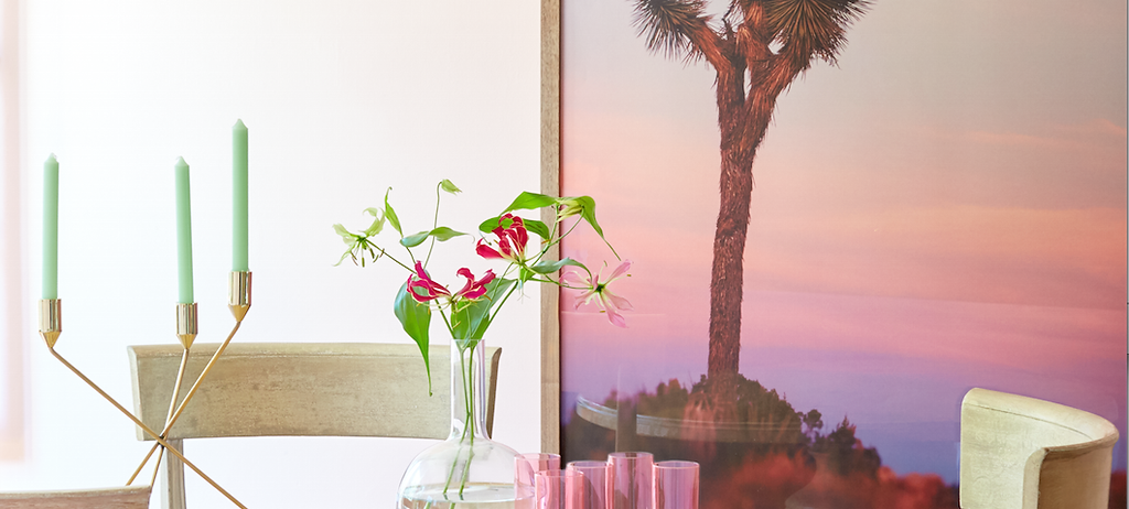 Baiyina Hughley | Los Angeles Interior Designer | Digital Styling