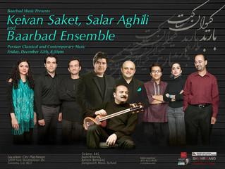 """Baarbad Music"" Presents"