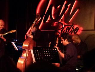 Armenian Jazz Band of Levon Ichkhanian