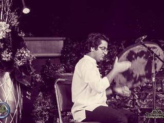 Yalda Night Celebration by ISARU (Daf Ensemble)