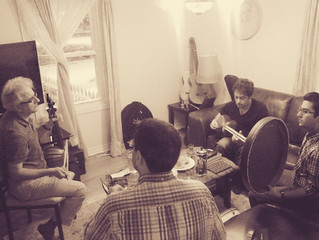 Rumi: Mystic Music of Iran Showcase Performance,  Saturday, November 1, 8:00 p.m. , Aga Khan Museum