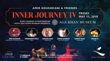 Journey IV: featuring Amir Koushkani & friends
