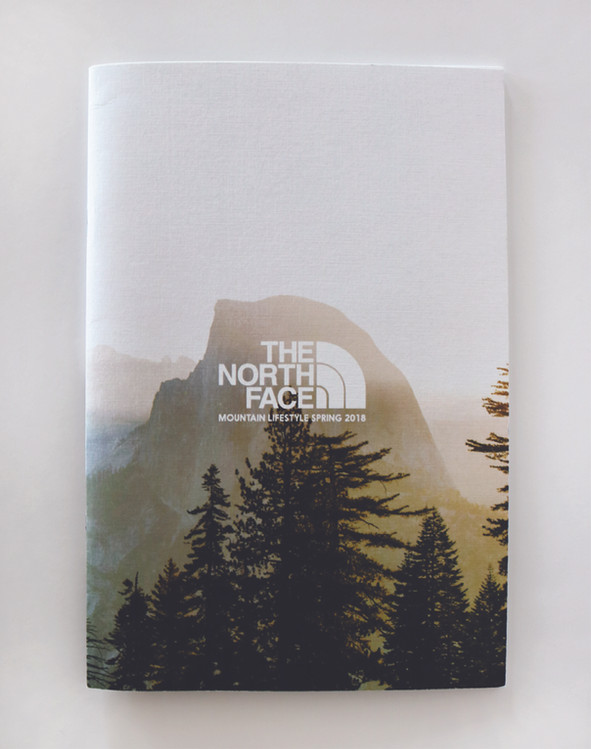 The North Face - Logowear