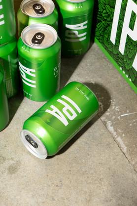 Goose Island Beer Co. - Packaging Redesign