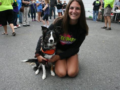 Diane's Diary #15: Seizure Detection Dogs Part 2