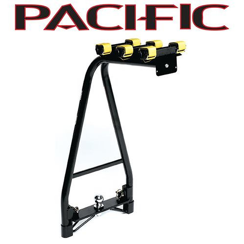 Pacific A-Frame 3 bike rack