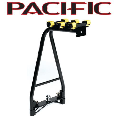 Pacific A-Frame 3 bike rack