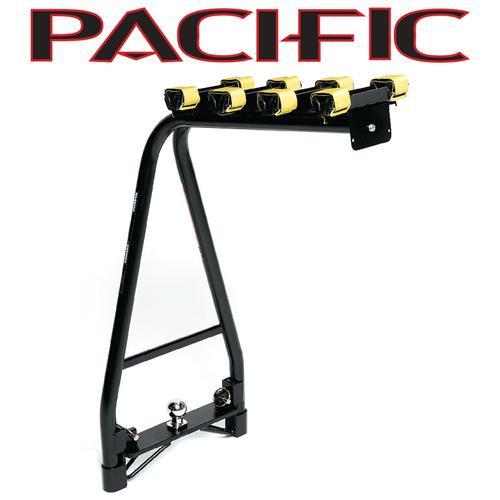 Pacific A-Frame 4 bike rack