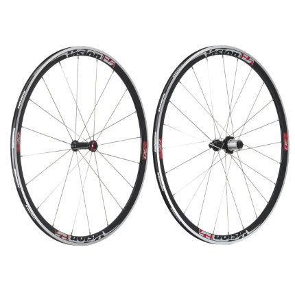 Vision T30 Alloy Clincher Wheelset