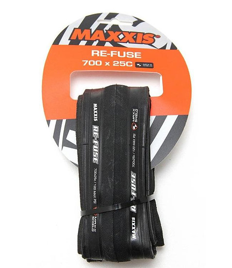 Maxxis Re-Fuse 700x25c