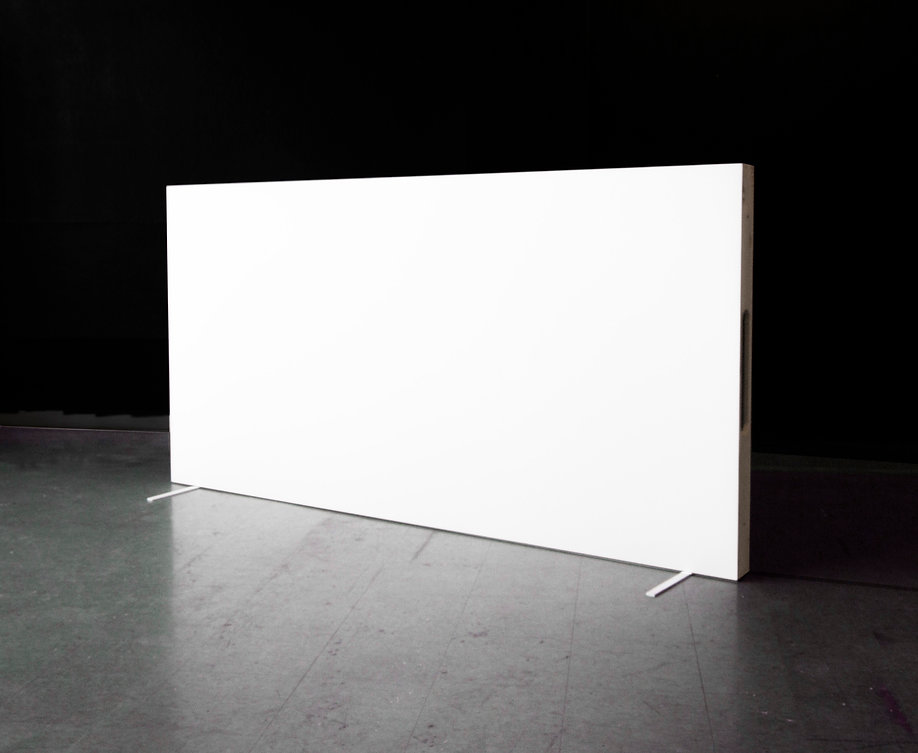 4' x 8' - horizontal