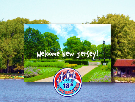 New Jersey Welcomes the Family Spiritist Retreat