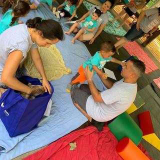 2019 Family Spiritist Retreat - Trumbull, CT