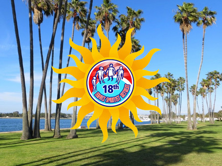 San Diego to Host the First Family Spiritist Retreat in California