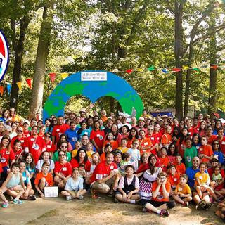 2016 Family Spiritist Retreat - Stratford, CT