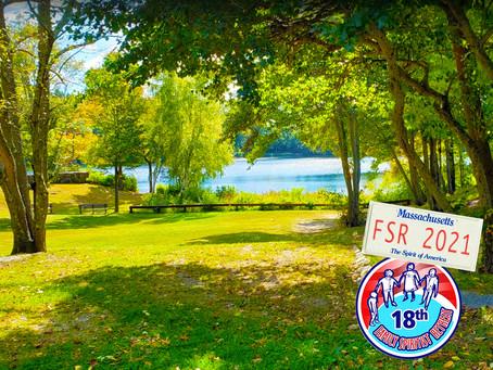 Family Spiritist Retreat Comes to Massachusetts, at Last!