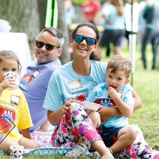 2018 Family Spiritist Retreat - Trumbull, CT