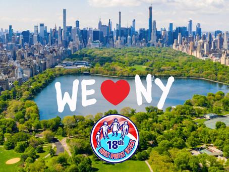 Family Spiritist Retreat Happening at the Heart of New York