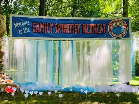 Family Spiritist Retreat Returns to Old Mine Park in Trumbull, CT