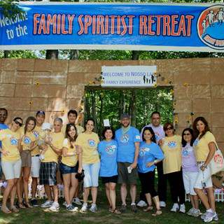 IX Family Spiritist Retreat - Trumbull, CT