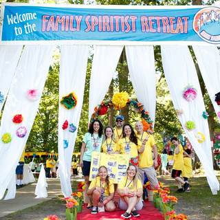 2017 Family Spiritist Retreat - Stratford, CT