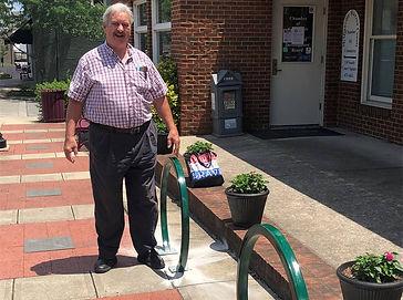 Harold and Bike Racks.jpg
