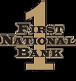 1st National Bank logo.png