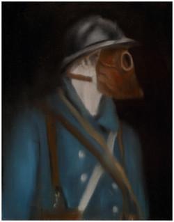 Judas II - French WWI Soldier