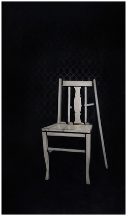 Broken Chair I