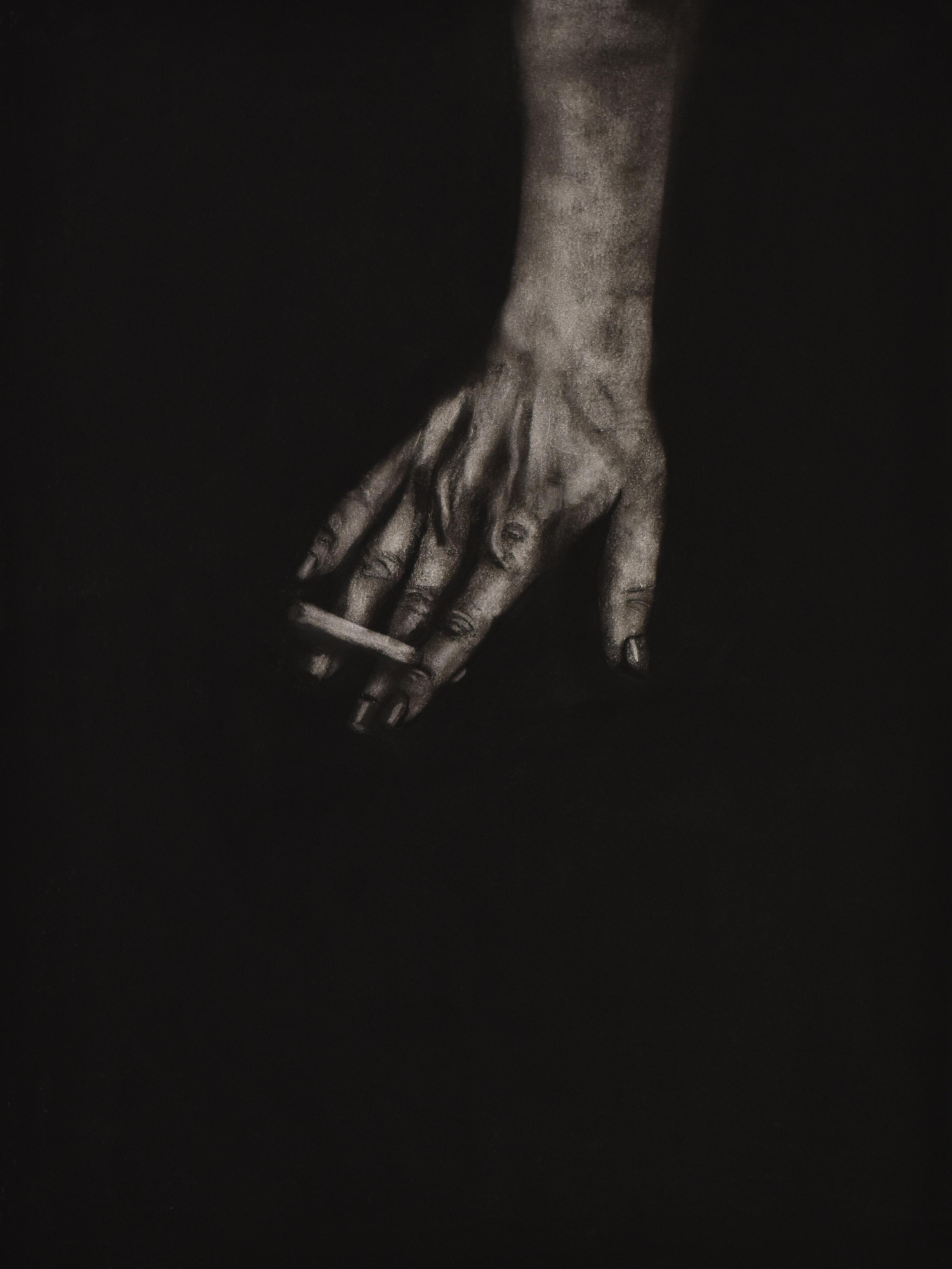 John's Hand