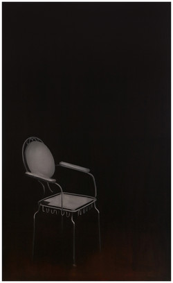 Dark Room (Atelier Chair)