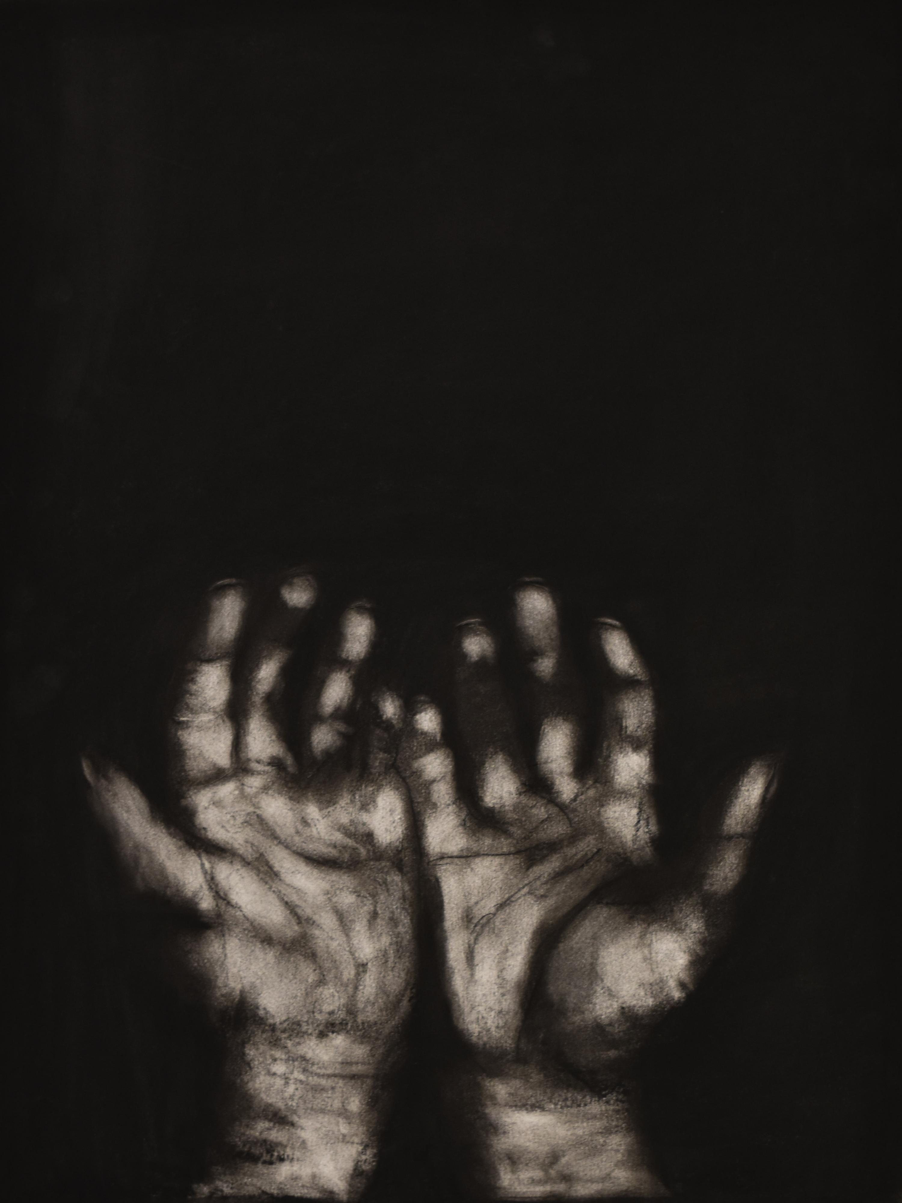 Miner's Hands