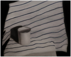 Marina's Bedside Cup