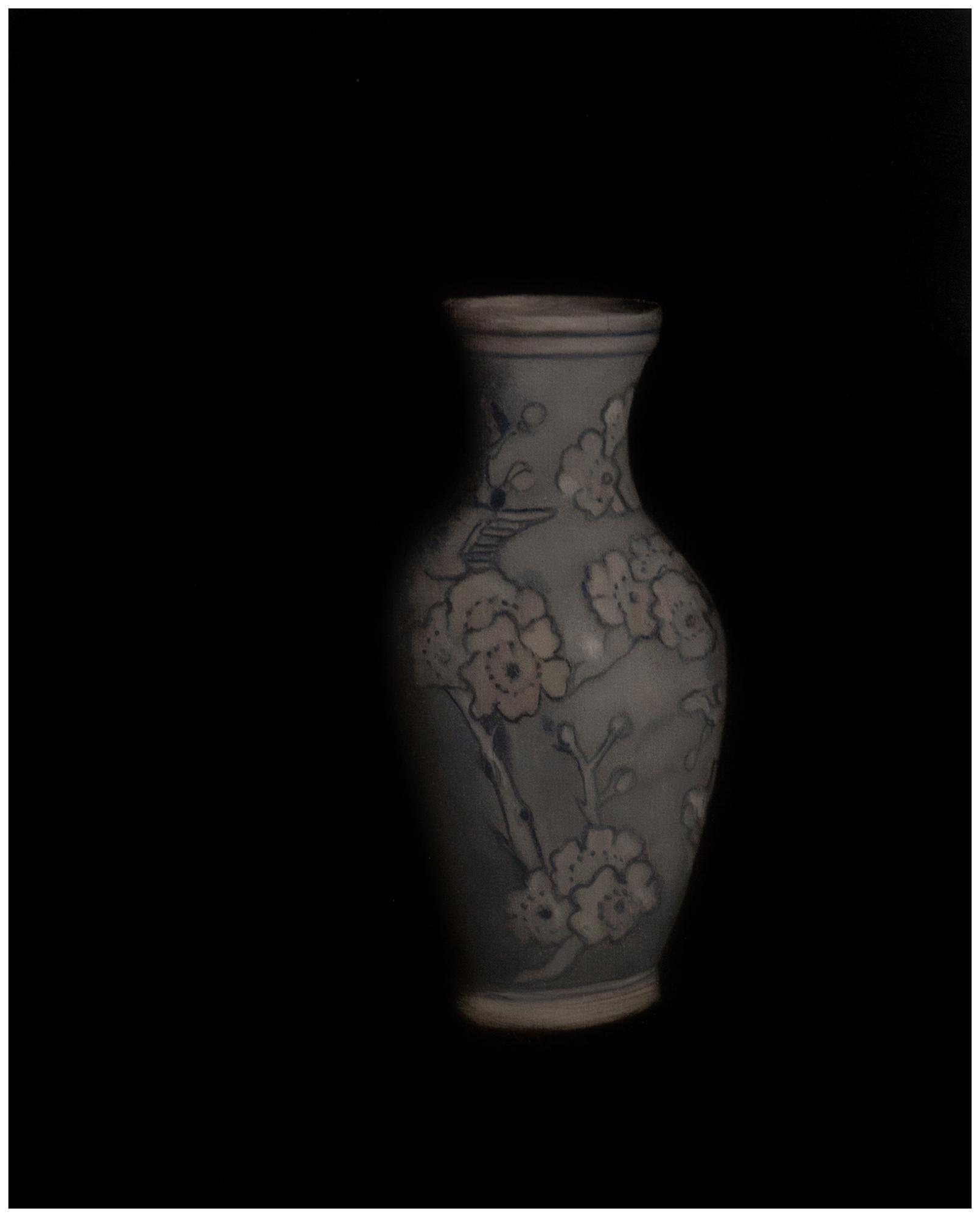 Empty Flower Vase