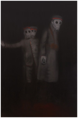 The Nightwatchmen II