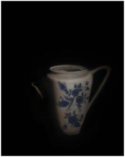 Broken Teapot